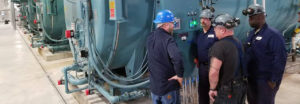 Onsite Boiler Training - Cole Industrial