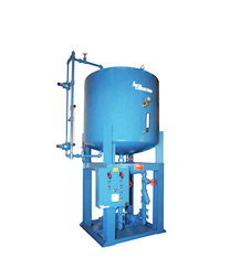 Cole Industrial Feedwater Equipment