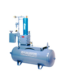 Cole Industrial Propane Systems