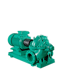 Boiler Equipment Pumps