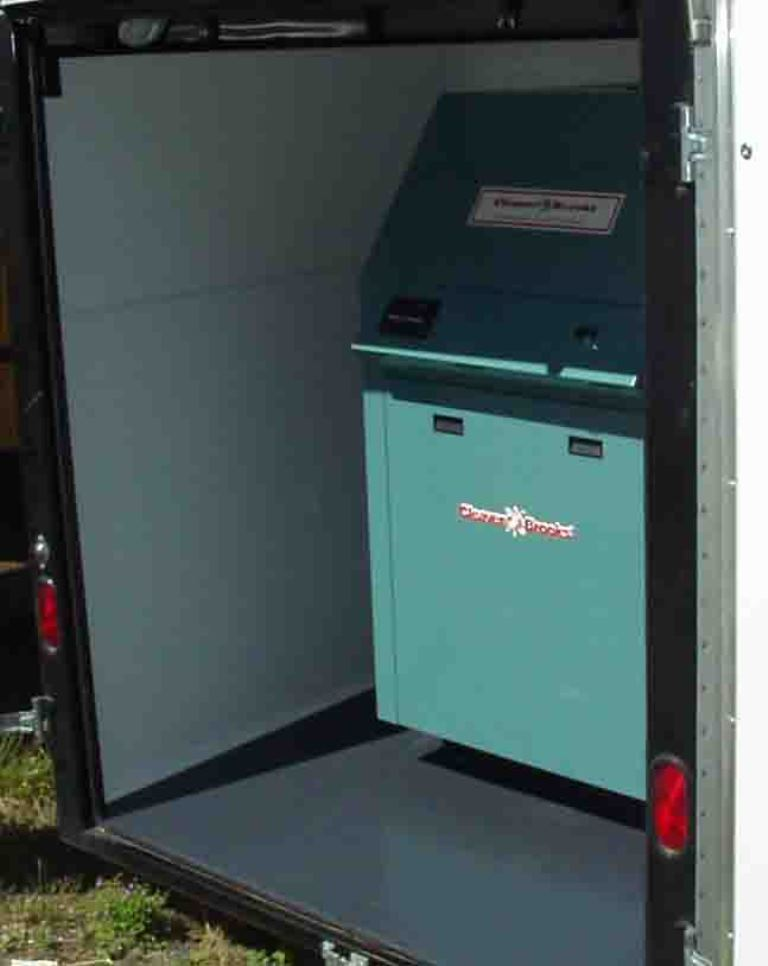 ClearFire condensing boiler
